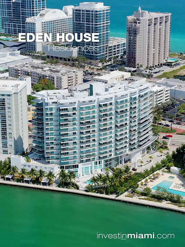 Eden House Residences