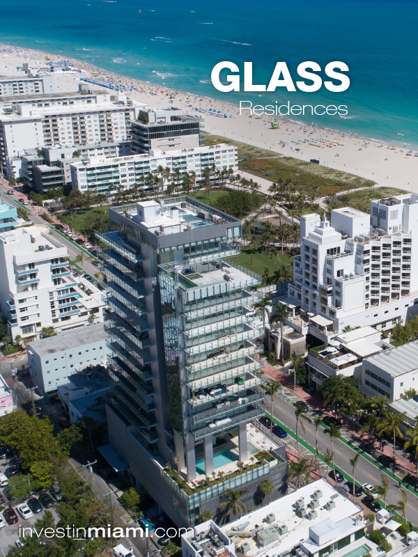 Glass Miami Beach
