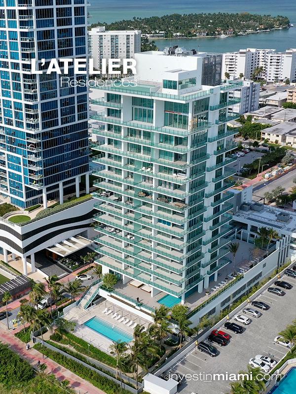 Latelier Miami Beach