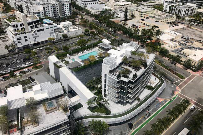 Marea building 2