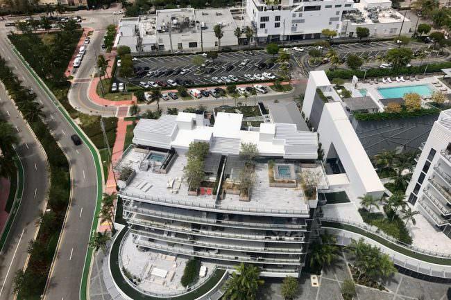 Marea building 3