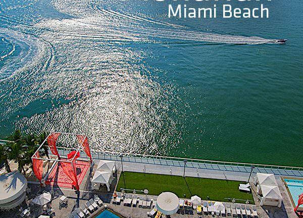 Mondrian Miami Beach