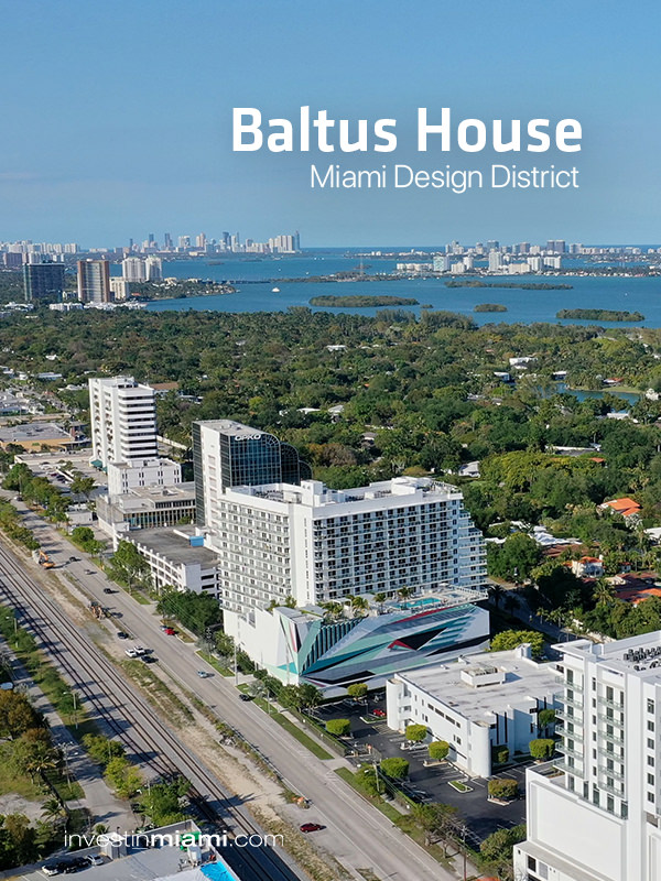 Baltus House