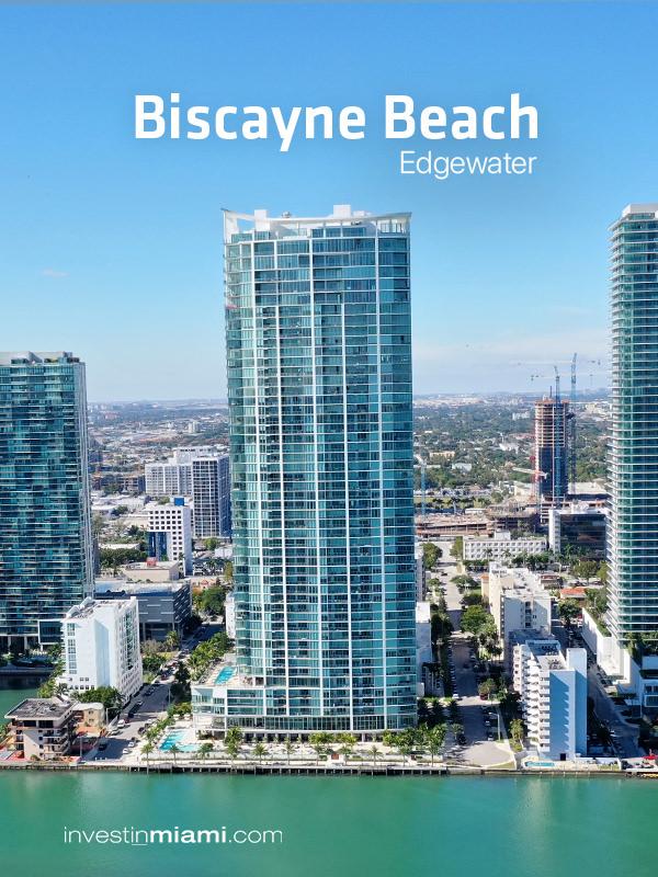 Biscayne Beach Building
