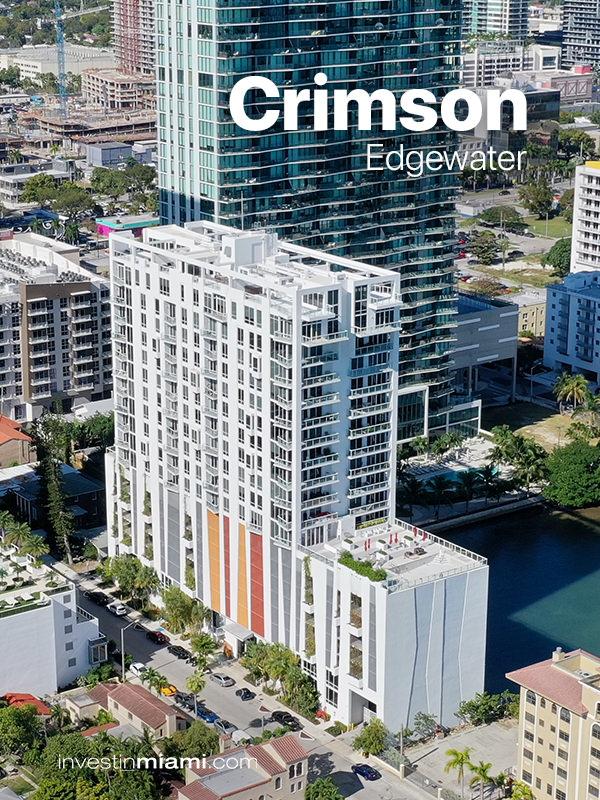 Crimson Miami Featured
