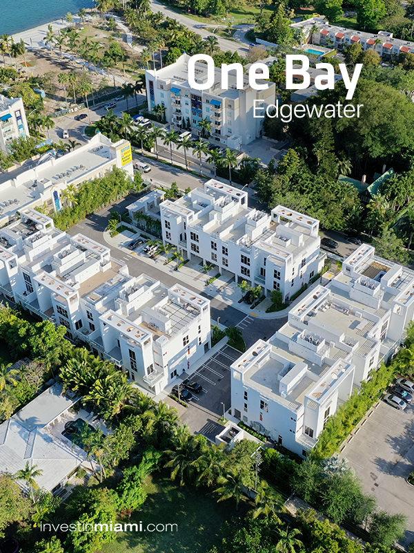One Bay Miami Design District