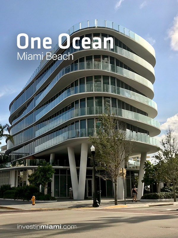 One Ocean Miami Beach