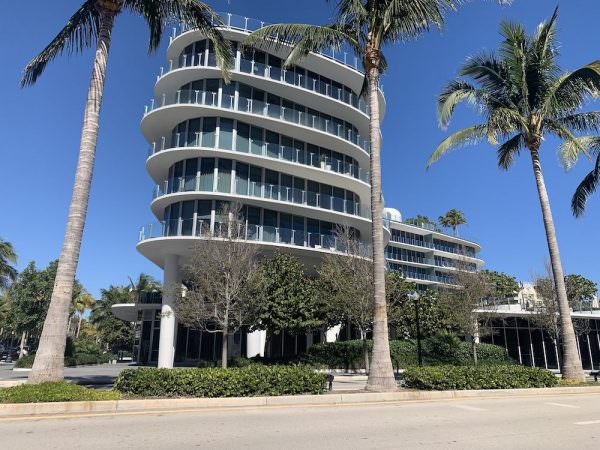 One Ocean Miami Beach Building 4