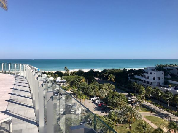 One Ocean Miami Beach Rooftop 2
