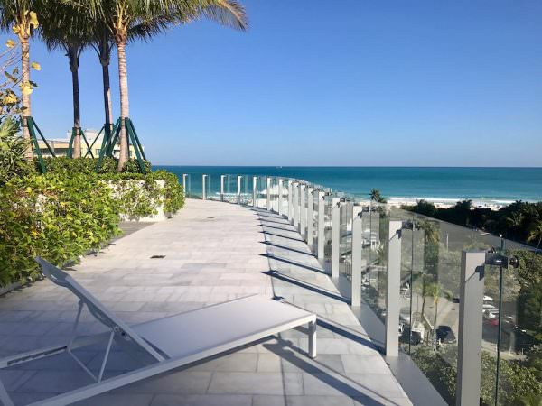One Ocean Miami Beach Rooftop 3