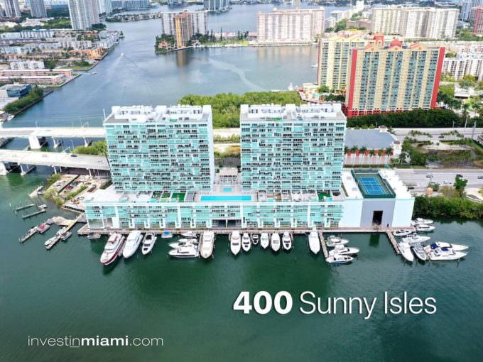 400 Sunny Isles Condos for SaleAd