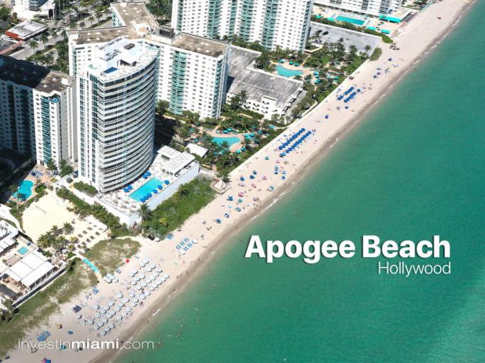 Apogee Beach Ad