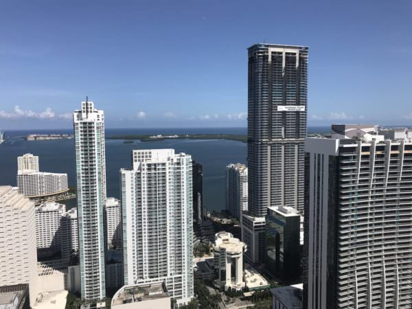Brickell Heights East View