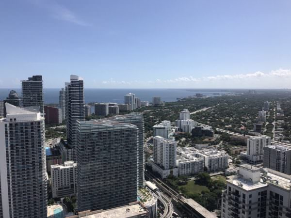 Brickell Heights South View