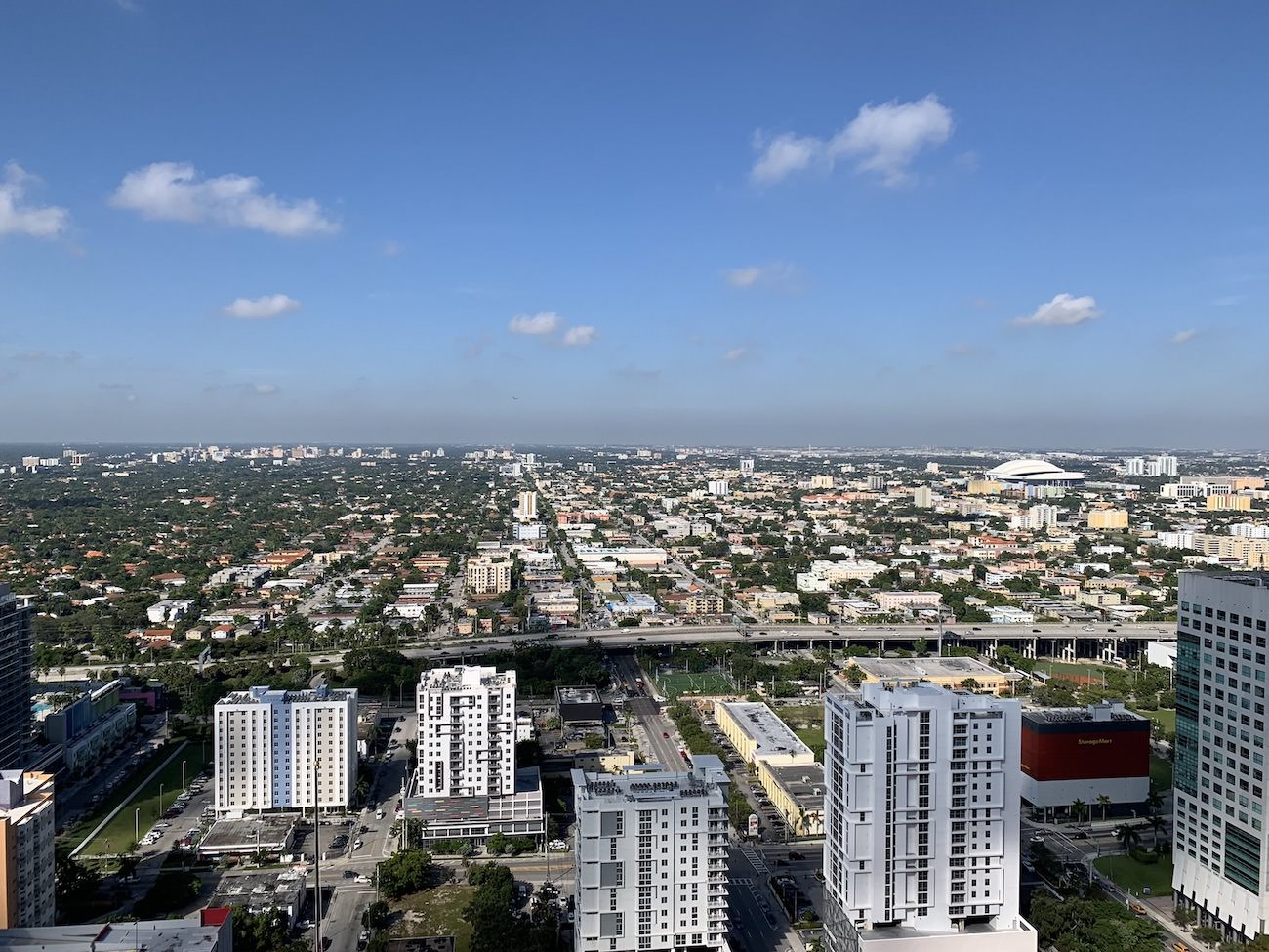 Brickell Heights West View