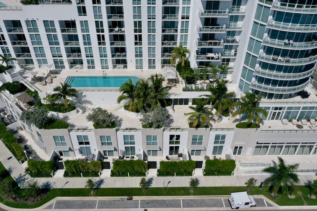 Gale Fort Lauderdale Hotel Pool