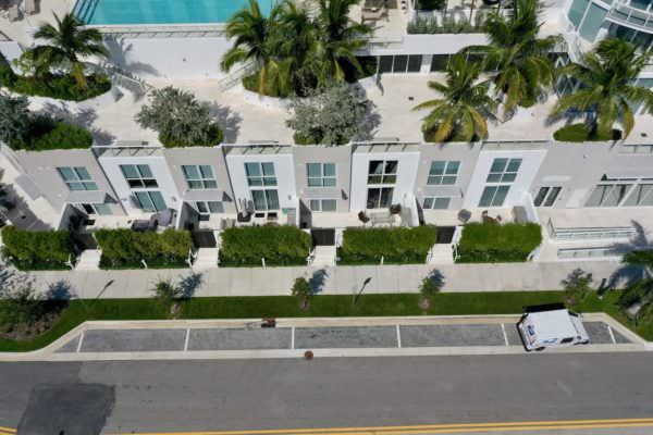 Gale Fort Lauderdale Townhouse 2