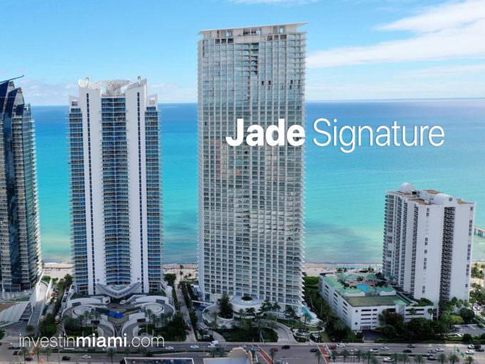 Jade Signature Ad