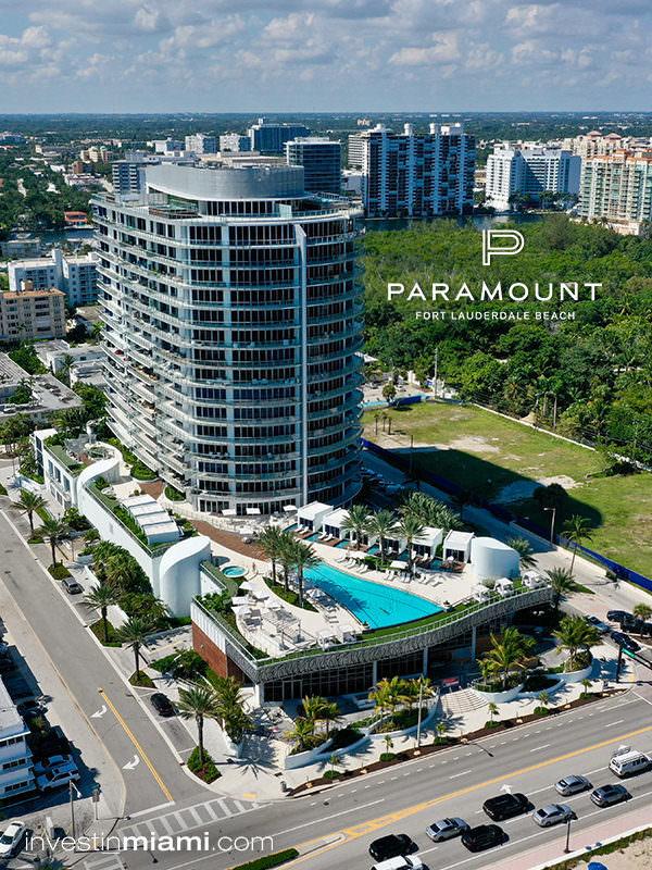 Paramount Fort Lauderdale portrait Ad