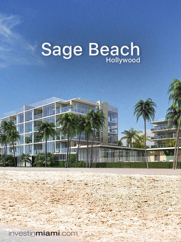 Sage Beach ad portrait