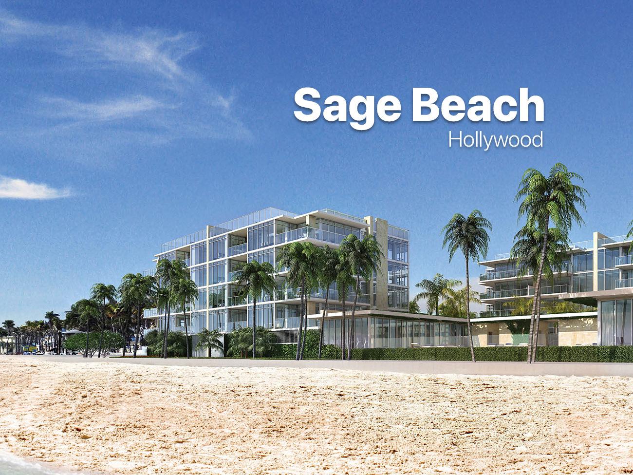 Sage Beach ad landscape
