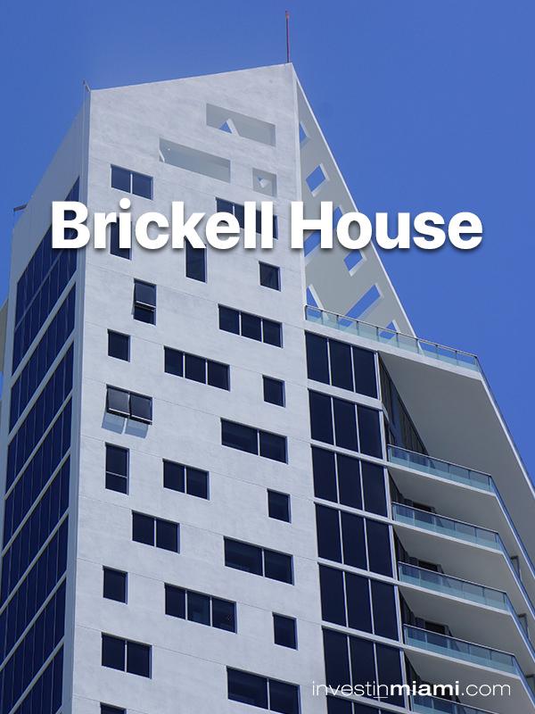 Brickell House Ad 1