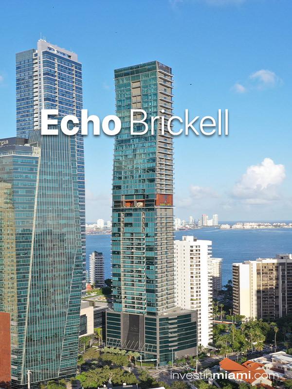 Echo Brickell Ad