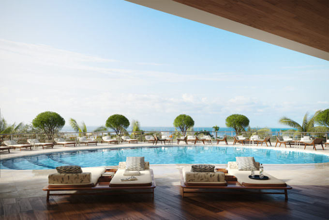 Pool Lounge 2