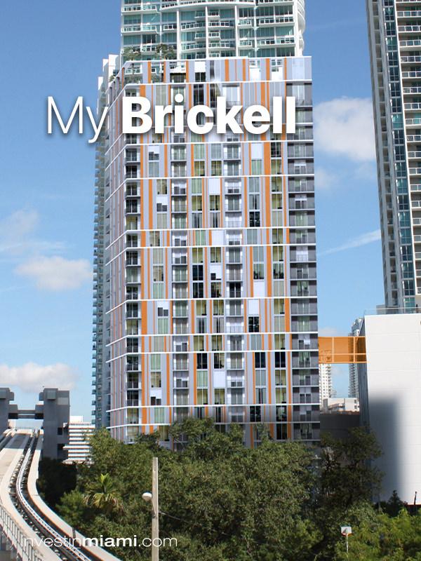 My Brickell Ad