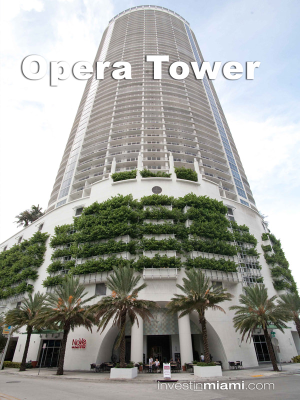 Opera Tower Ad 1