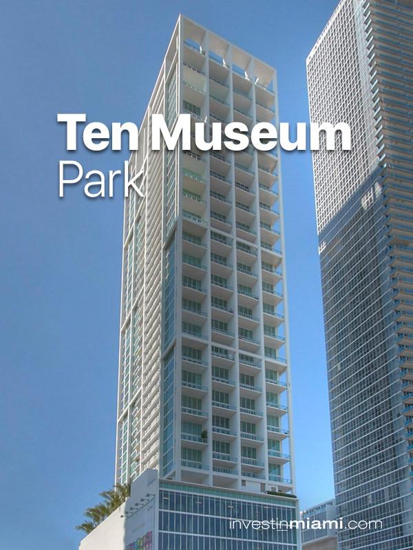 Ten Museum Park Ad 2