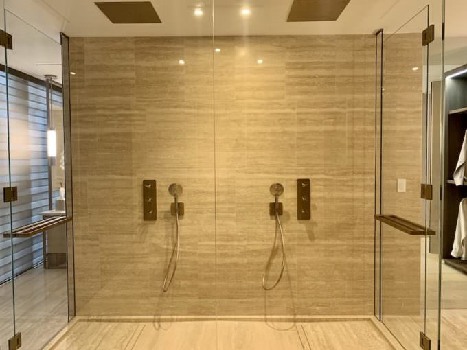 Arte Surfside Shower