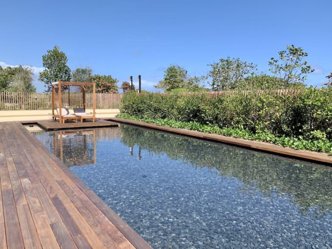 Arte Surfside Pool Deck 3