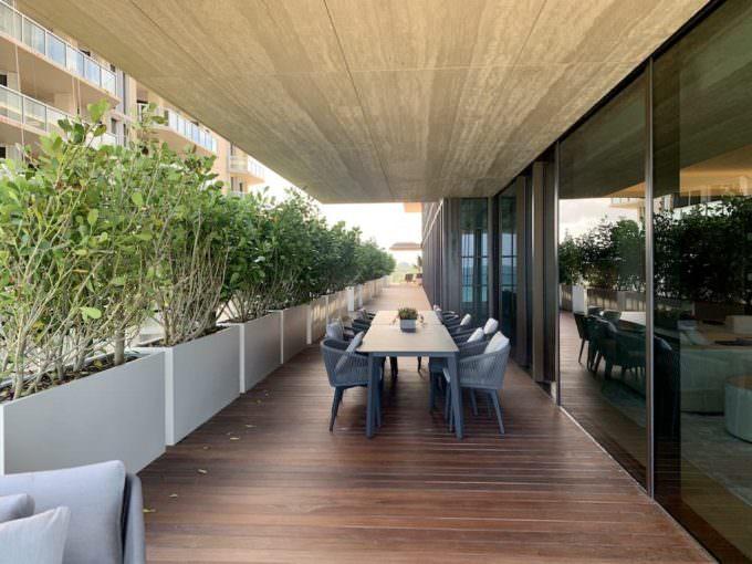 Arte Surfside Terrace