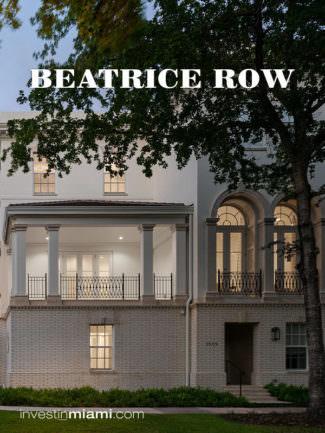 Beatrice Row