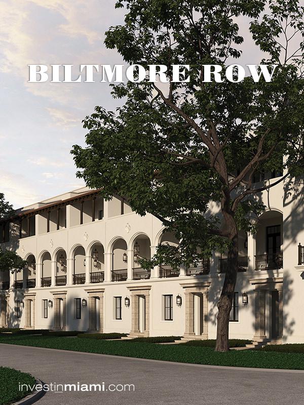 Biltmore Row Ad-1