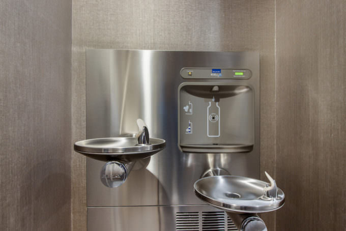 Water Station