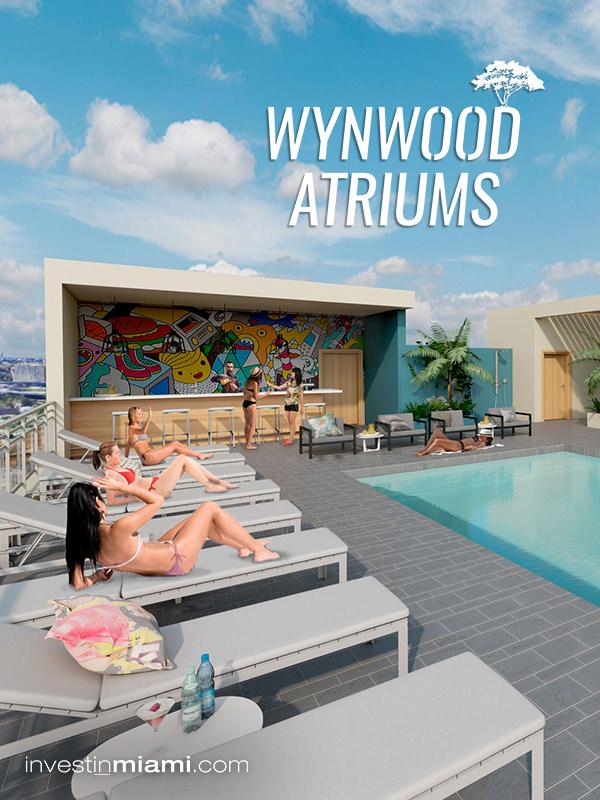 Wynwood Atriums