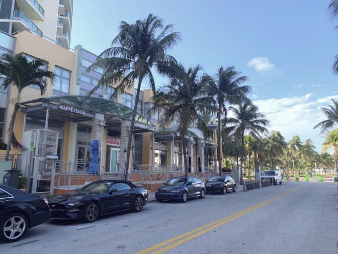 Il Villaggio South Beach Retail