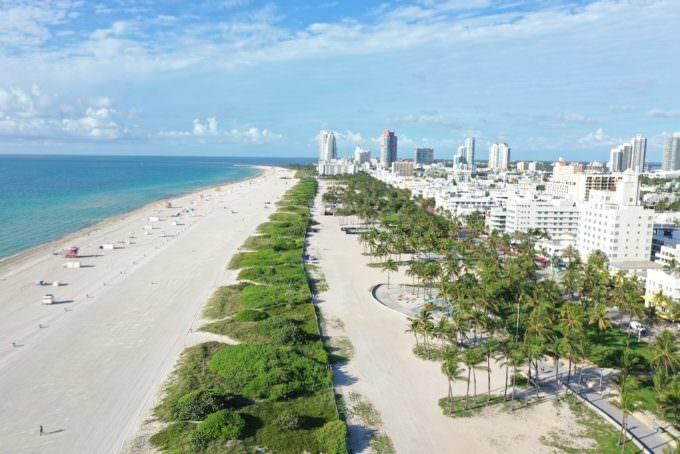 Miami Beach Property Search