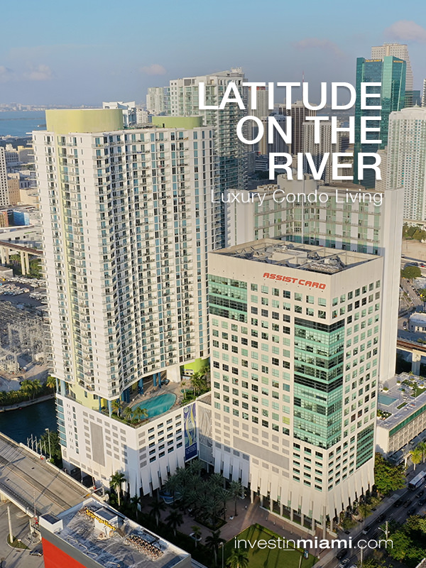 Latitude on the River Condos for Sale