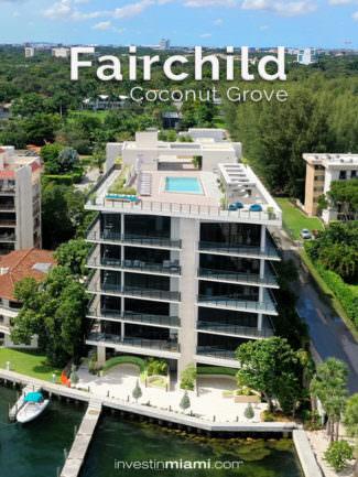 Fairchild Coconut Grove