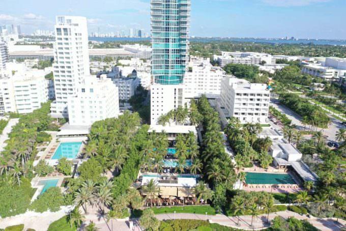 Setai Miami Beach Amenities