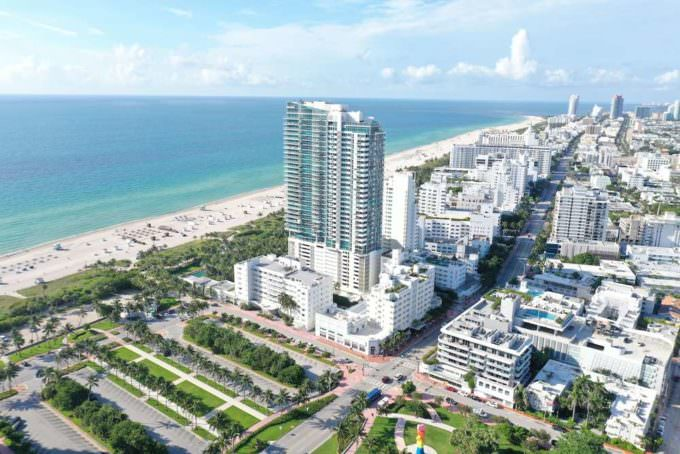 Setai Miami Beach Building East