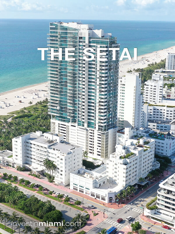 Setai Miami Beach Ad