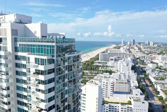 Setai Miami Beach South of Fifth