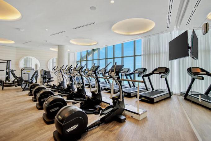 RCSIB Fitness Center_2