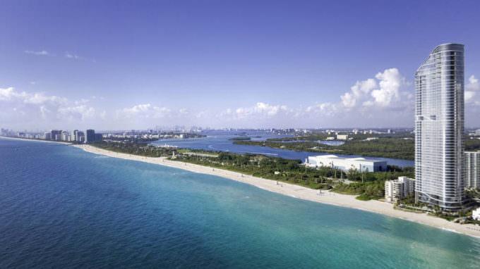 The Ritz-Carlton Sunny Isles Beach