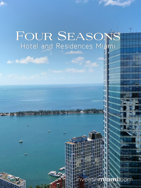 Four Seasons Residences Miami Ad 2