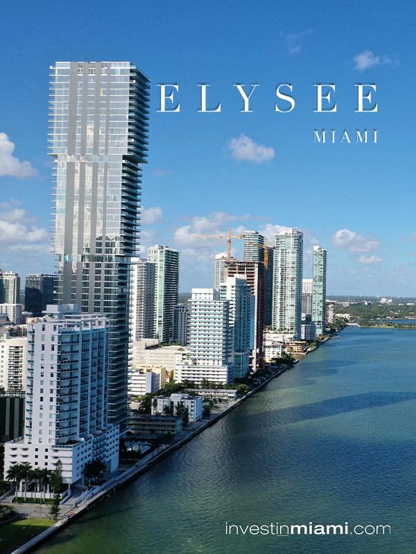 Elysee Residences Miami